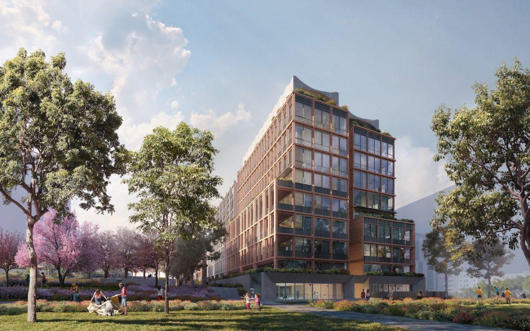 News.com.au: Developer Mirvac buys Ch 9 headquarters for $227M