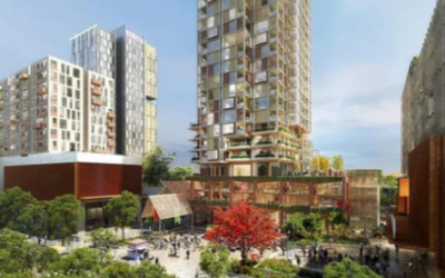 Urban Developer: Mirvac adds Channel 9 site to development pipeline
