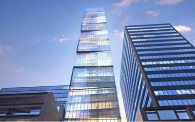 PRnewswire: Hong Kong-based developer Euro Properties completes sale of 118 East 59th Street